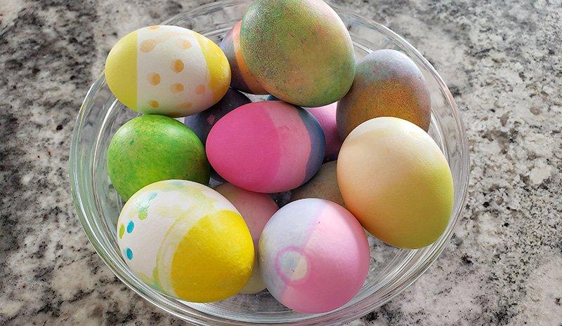 Easter at Turtle Creek O'Fallon MO